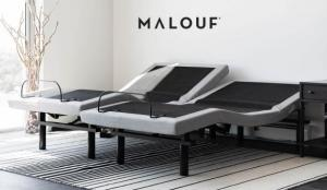 Malouf Adjustable Bed Bases